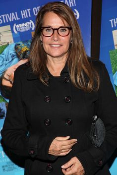In 1974 Bracco moved to France, where she became a fashion model for Jean-Paul Gaultier. Lorraine Bracco, Milk Splash, Blue Sparkles, Eva Green, Victoria Justice, Womens Glasses, Flat Stomach, Christina Hendricks, Best Actor