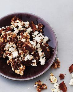 Pecan Maple Bacon Popcorn | Sweet Paul Magazine