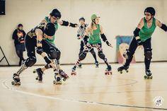 Roller Derby  #oliviervax #oliviervaxphotographies #track #jam #jammer #jammeur #jammeuse #roller #rollerboys #rollergirl #rollerderby #rollergirls #quad #france #allemagne #wftda  #sport #alsace #derbypicture #derbyphotographer #nancy #wheelspirit #dijon #thevelvetowls #belfort #kneebreakersonwheel #kneebreakers #rollerderbybelfort #kbow by oliviervax