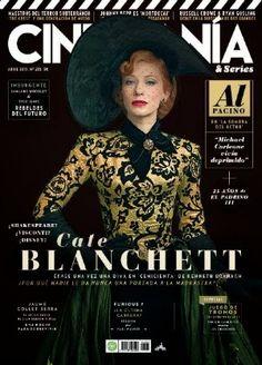 Yonomeaburro: Cinemania abril 2015 Cate Blanchett en Cenicienta ...
