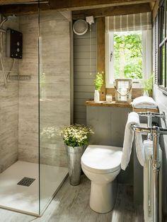 Great 50+ Awesome Rustic Bathroom Decorating Ideas https://hgmagz.com/50-awesome-rustic-bathroom-decorating-ideas/