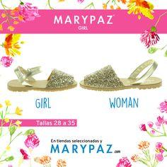 ¡ Apuesta por el total look madre-hija !  Descubre la colección MARYPAZ GIRL para las más pequeñas de la casa ¡ Diseño y moda al mejor precio para madres e hijas !  Disponibles en tiendas seleccionadas y en nuestra NUEVA WEB marypaz.com  #marypazgirl #girl #mustmini