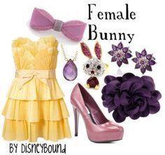 Thumpers Girl (Bambi)