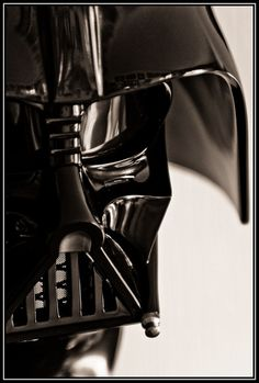 Star wars collection by Zed The Dragon, via Flickr
