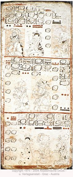 Page 10 of Dresden Codex