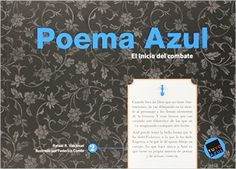 Poema Azul (Azul 2 De 8): Amazon.es: Rafael R. Valcárcel, Federico Combi: Libros