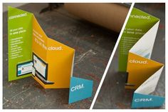 creative brochure - Google-søk
