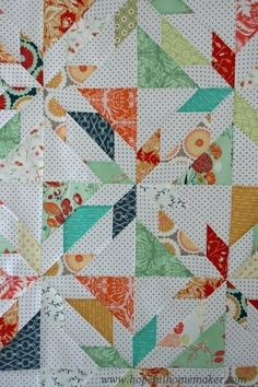 Layer Cake Quilt Pattern Tutorials Hunterstarwithdots Fabric Requirements Layer Cake Quilts Tutorial Youtube Layer Cake Quilts