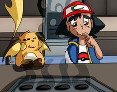 Pokemon Memes, Good Job, Family Guy, Let It Be, Guys, Fictional Characters, Fantasy Characters, Sons, Boys