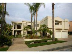 Calabasas Park Estates Custom Home