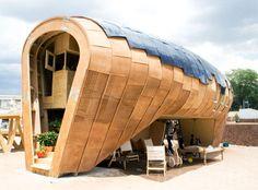 Passive house...