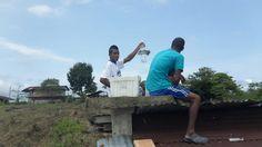 Nuestros colaboradores en Quibdó