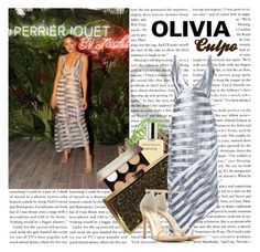 """""""STYLE STAR: Olivia Culpo"""" by itshanilove ❤ liked on Polyvore featuring Dolce&Gabbana, Anastasia Beverly Hills, BCBGMAXAZRIA and Stuart Weitzman"""