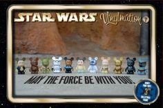 Star Wars & Disney!!