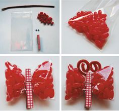 Didi @ Relief Society: Valentine's Ideas for kids, teachers and for you! - Set # 1