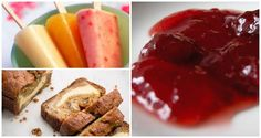 TOP 10 WAYS TO USE UP OVERRIPE FRUIT