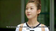 Lee Seul Bi Hi School Love On