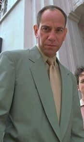 Miguel Ferrer- loved him on Crossing Jordan.