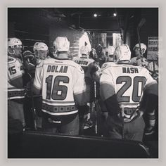 "@checkershockey's photo: ""Game time here at TWCA. Checkers taking on the Houston Aeros."""