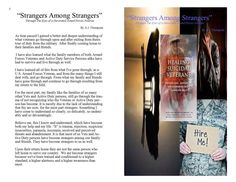 The PowerHouse Spiritual Advancing & Awareness Resource Center - Strangers Among Strangers As Time Passes, Stranger And Stranger, The War Zone, Coming Home, Armed Forces, Spirituality, Military, Special Forces, Spiritual