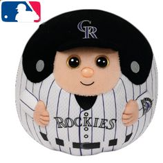 Colorado Rockies - Small by Ty