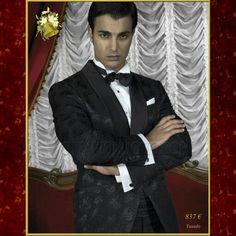 #Tuxedo #Smoking #Dinner #Jacket colección #Blacktie para tiempos de #Christmas www.ottavionuccio.com #Bespoke #excelencia online www.comercialmoyano.com #MadeinItaly