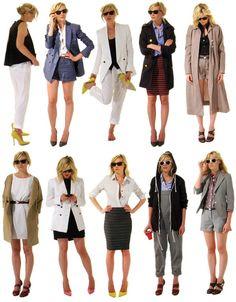 Style Profile: Kirsten Dunst I love her sense of fashion