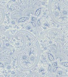 Home Decor 8''x 8'' Swatch- Waverly Trinket/Larkspur: Home Decor Memo Swatches: fabric: Shop | Joann.com