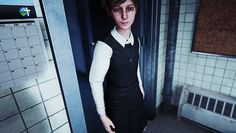 Outlast Horror Game, Outlast 2, High Neck Dress, Games, Dresses, Fashion, Turtleneck Dress, Vestidos, Moda