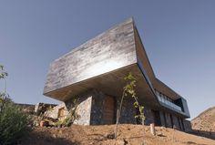 Galería - Binimelis-Barahona Casa / Polidura + Talhouk - 13