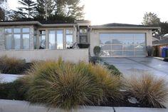 Cute house! fallingcliff - contemporary - exterior - san luis obispo - Jeffrey Gordon Smith Landscape Architecture