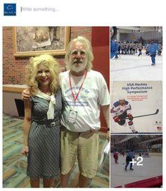 Revolution Rehabilitation - USA Hockey High Performance Symposium - social media marketing by 720MEDIA in Colorado Springs Like Rev Rehab on Facebook: https://www.facebook.com/revrehab/ #720mediaclient