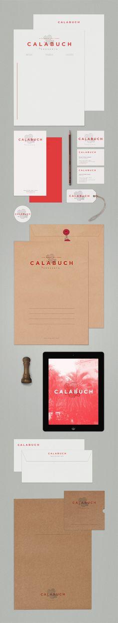 Calabuch / Tres Tipos Gráficos