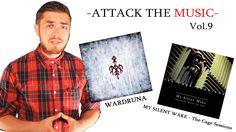 ATTACK 9: Wardruna и My Silent Wake
