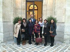 Maria Galland incentive with Singapore, South Korea and Emirates in Paris South Korea, Cos, Singapore, Beautiful Pictures, Paris, Beauty, Fashion, Moda, Montmartre Paris