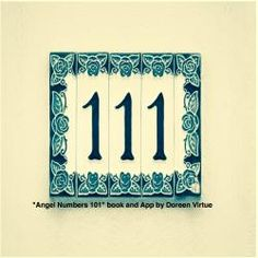 The Meaning of 11, 111, and 1111 | Doreen Virtue | official Angel Therapy Web site