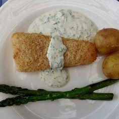 Filsås till fisk Grains, Dairy, Rice, Pasta, Cheese, Snacks, Sandro, Food, Appetizers