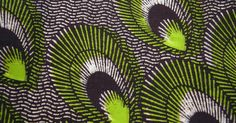 How to Take Care of African Wax Print Fabric