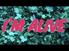 Michael Franti - Im Alive (Life Sounds Like) [Lyric] - YouTube