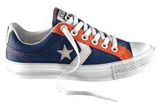 Houston Astros Converse