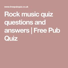 quizzes for adults