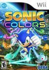 Sonic Colors wii cheats