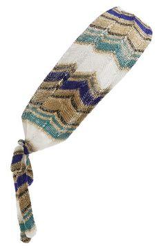 Missoni Headband | Nordstrom