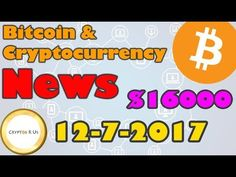 COINBASE OUT OF BITCOINS - [$20,000 BTC] - Bitcoin and Cryptocurrency News 12/7 http://cstu.io/f43850