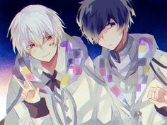 SoraMafu Neko Boy, Boy Character, Cover Songs, Original Song, Fujoshi, Fanart, Go Outside, Vocaloid, Anime Couples