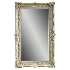 Surrey Rectangle Oversized Wall Mirror