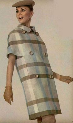 Best Fashion Inspiration Pierre Cardin Ideas Source by Fashion outfits 60 Fashion, Sixties Fashion, Fashion History, Fashion Photo, Retro Fashion, Vintage Fashion, Fashion Outfits, Fashion Design, Fashion Trends