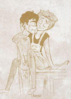 Klaine: Simply Irresistible by Muchacha10.deviantart.com on @deviantART