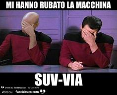 Funny Memes Photos) Memes that perfectly sum up the FOH vs. Star Treck, Funny Images, Funny Pictures, Italian Memes, British Humor, Good Humor, In Vino Veritas, Funny Moments, Funny Posts