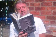 Ex-New Order bassist Peter Hook has read his former bandmate Bernard Sumner's new autobiography. Surprise -- he doesn't like it.